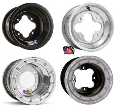 DWT Sports Wheels