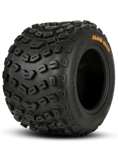 Klaw rear MX