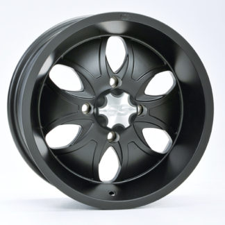 ITP S6 Wheel Black