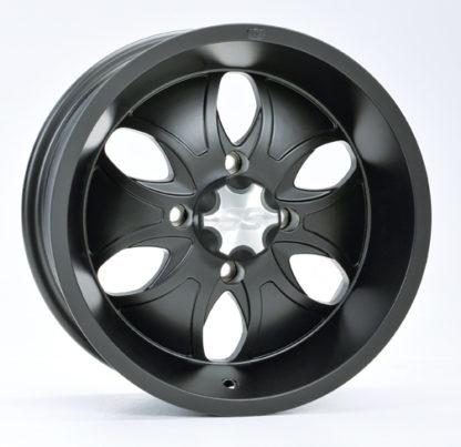 ITP S6 Wheel Black
